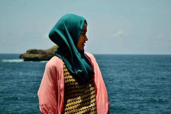 jilbab pantai hot sexy (3)