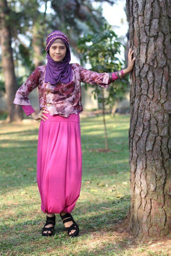 hijabers community bohay (2)