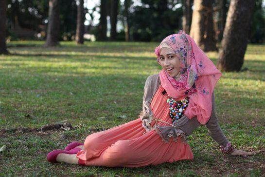 muslimah seksi (2)