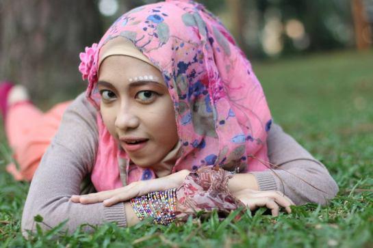muslimah seksi (4)