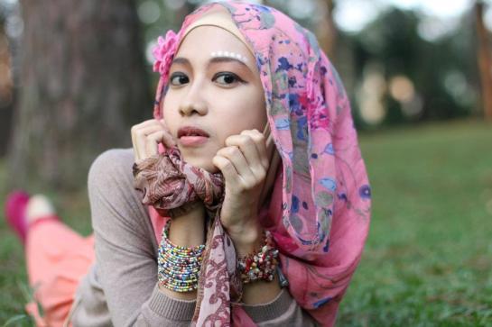 muslimah seksi (5)