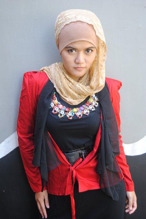 toket gede jilbab