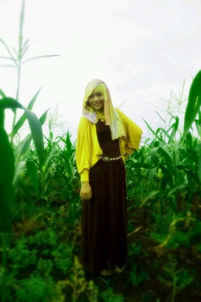 tikha hijabers montok (6)