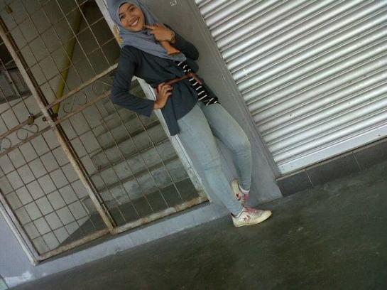 jilbab legging ketat-tikha (7)