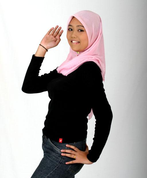 liza-hijabers sexy (1)