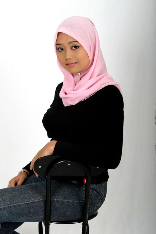 liza-hijabers sexy (2)