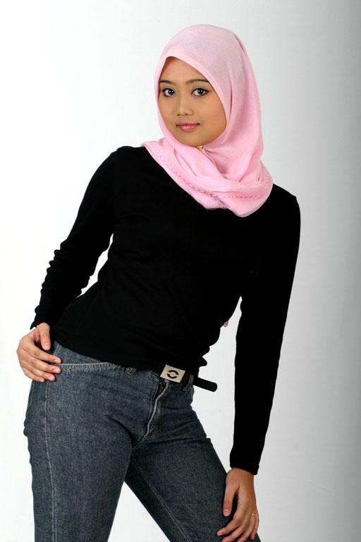 liza-hijabers sexy (4)