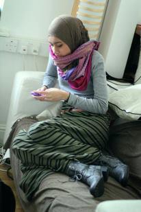 hijab montok-nabila (3)