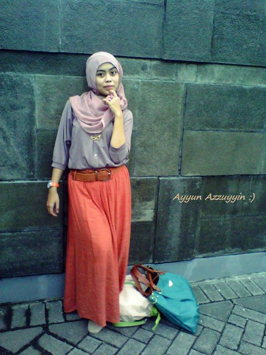hijaber seksi - ayyun azzuyin (13)