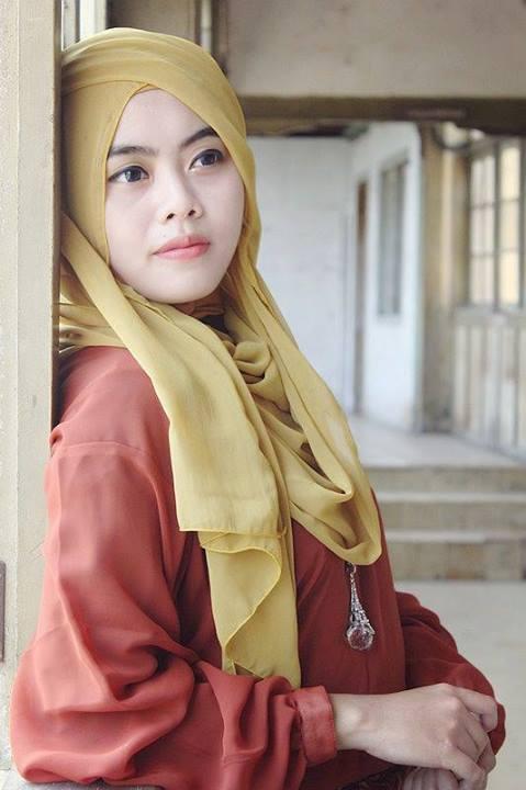 hijaber seksi - ayyun azzuyin (15)