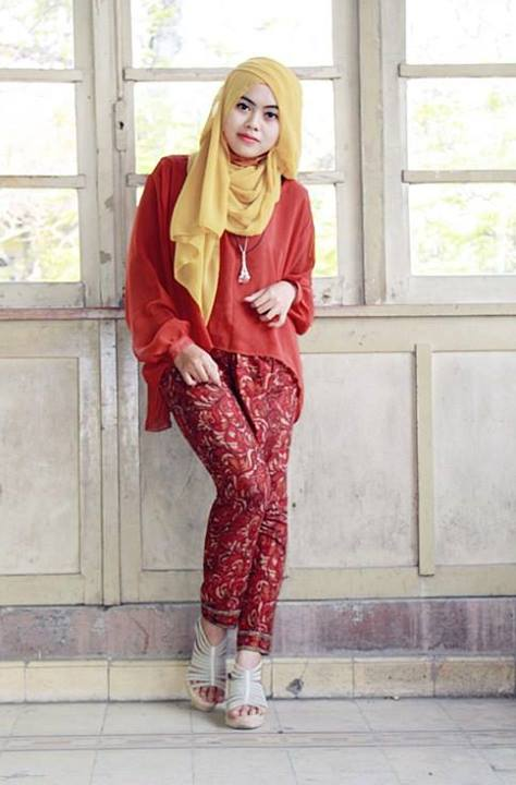 hijaber seksi - ayyun azzuyin (16)