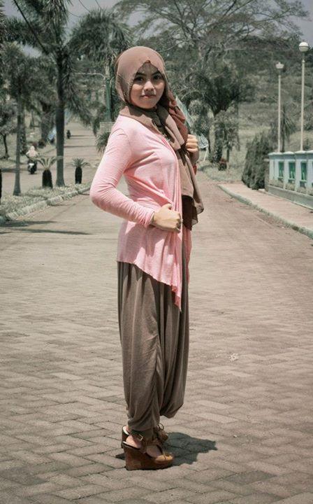 hijaber seksi - ayyun azzuyin (17)