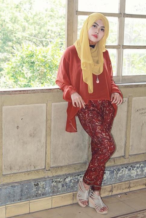 hijaber seksi - ayyun azzuyin (18)