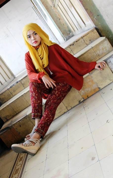 hijaber seksi - ayyun azzuyin (19)