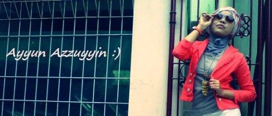 hijaber seksi - ayyun azzuyin (20)