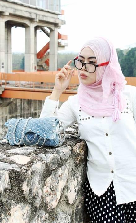 hijaber seksi - ayyun azzuyin (24)