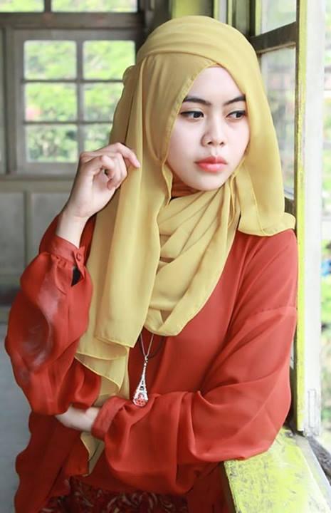 hijaber seksi - ayyun azzuyin (3)