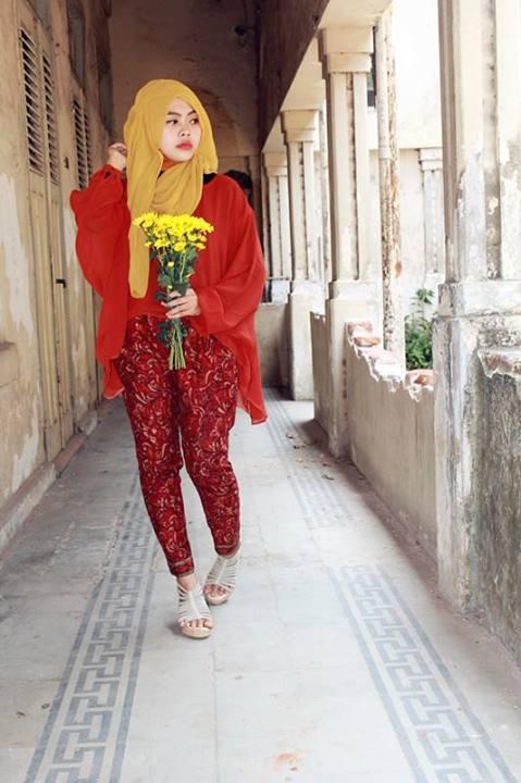 hijaber seksi - ayyun azzuyin (4)