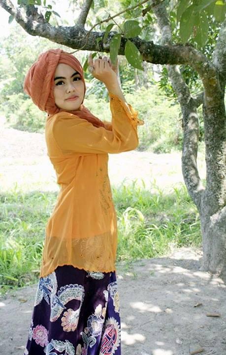 hijaber seksi - ayyun azzuyin (5)