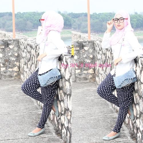 hijaber seksi - ayyun azzuyin (6)