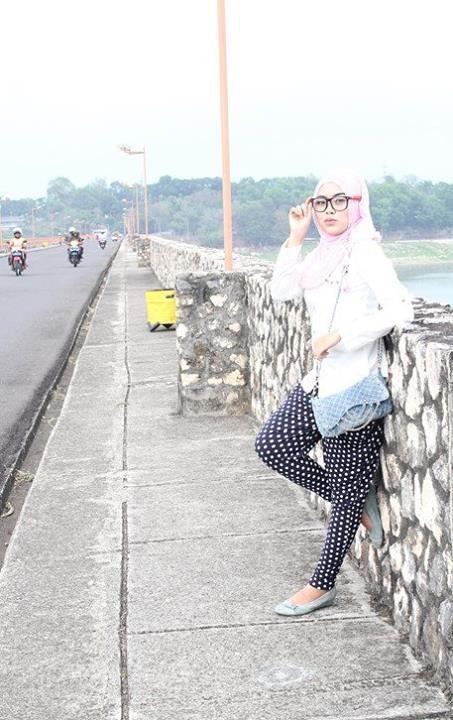 hijaber seksi - ayyun azzuyin (9)