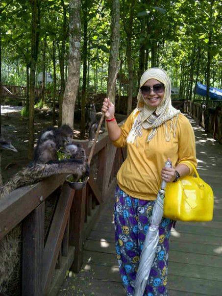 hilda - toge jilbab (2)