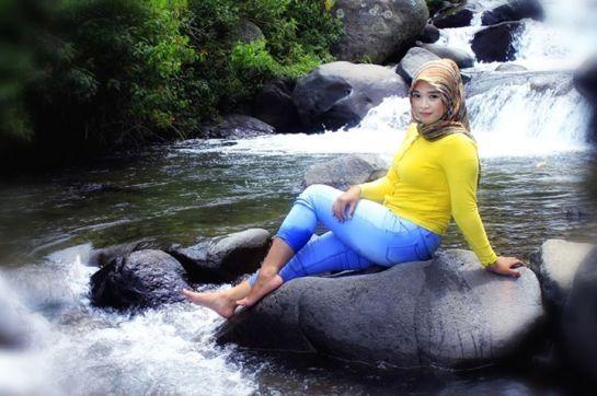 yessy eci - toge jilbab montok (7)