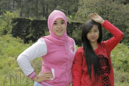 yessy ecii jilbab merangsang (14)